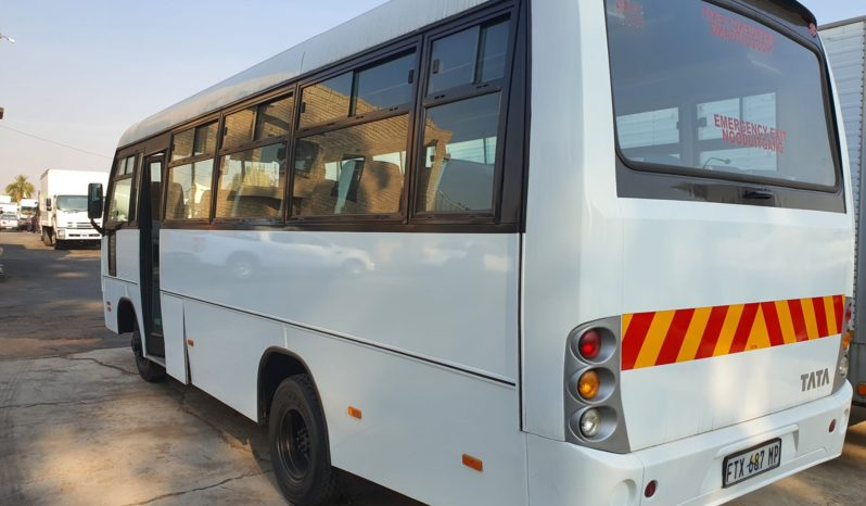 TATA LPT713 28 Seater Bus full