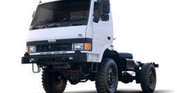 LPTA 715 4X4 Freight Carrier