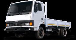 LPT 813 EX2 4X2 Freight Carrier