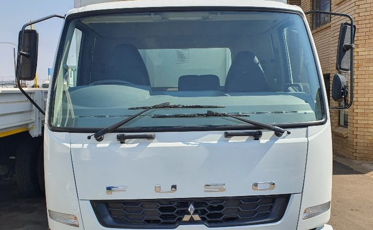 FUSO FK10-240 with Refrigerated Body full