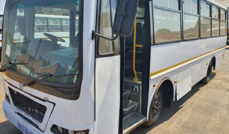 TATA LPO 918 38 Seater Bus full