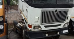 Freightliner Cab – available for stripping
