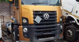VW Cab – available for stripping
