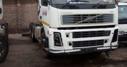 Volvo Cab – available for stripping
